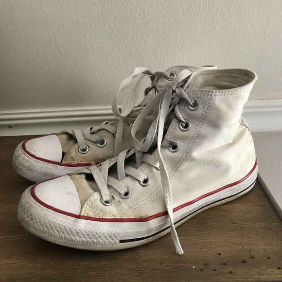 Converse Shoes   Old Converse High Tops
